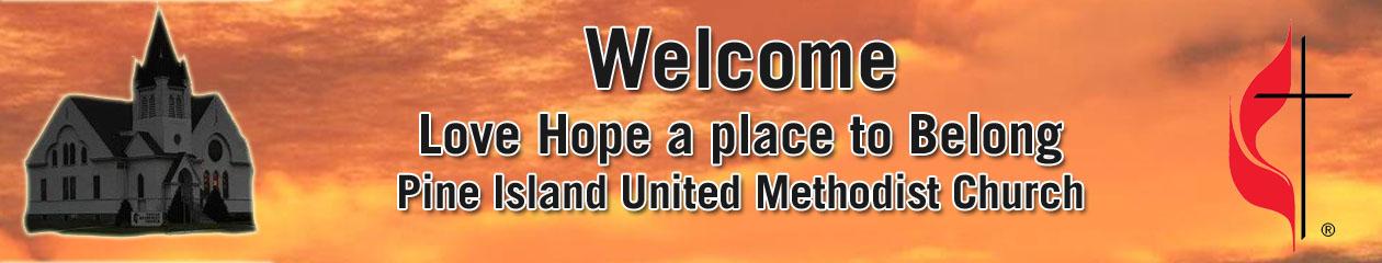 Pine Island United Methodist Church